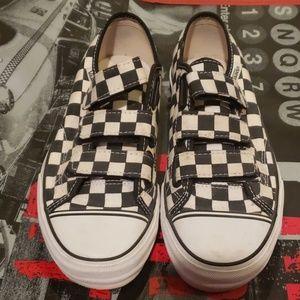 980518d2cae161 Checkered vans